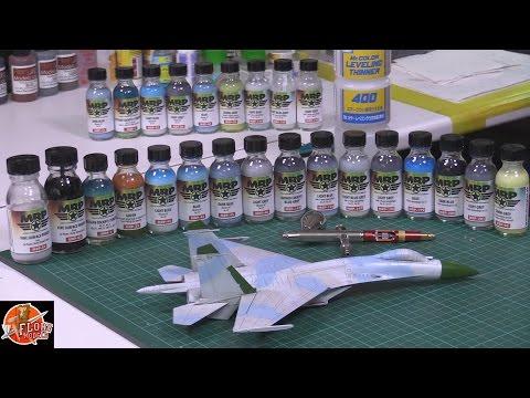 MRP Paints review