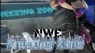 NWE Freezing Zone PPV / NWE Backyard Wrestling