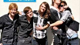 The Maine - I Wanna Love You (Akon cover) [Lyrics]