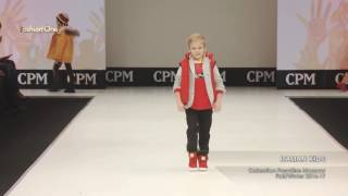 111315 Fashion Week From the Runway ITALIAN KIDS Collection Premiere Moscow Fall Winter 2016 17 1608