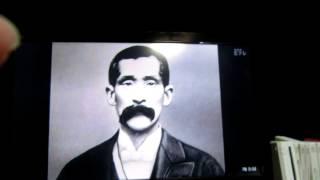 歴史にドキリ陸奥宗光、小村寿太郎の回よりドキリソングをお届け!