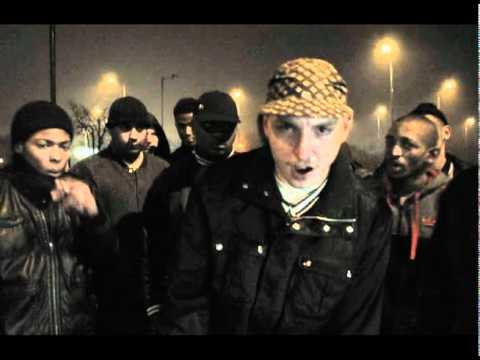SOX, WEBSTER, BRUTAL  FullForce ENT - Superstar (Hood Video)
