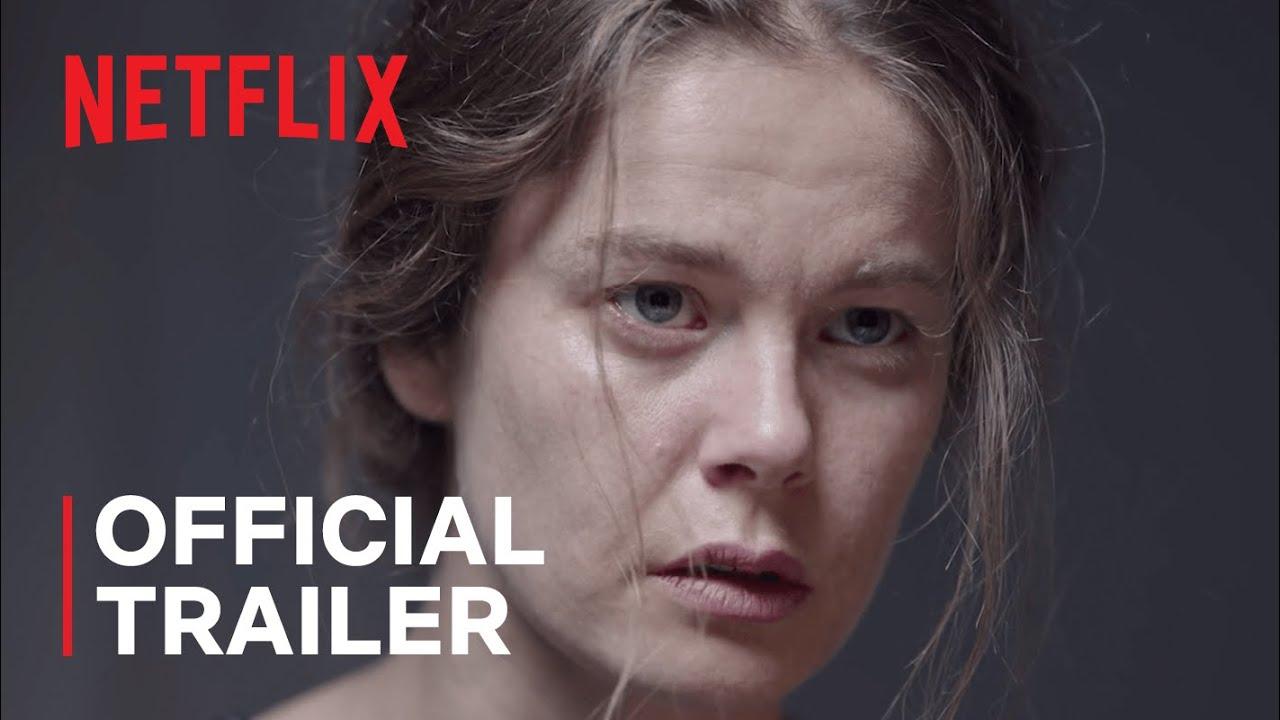 Fatma | Official Trailer | Netflix