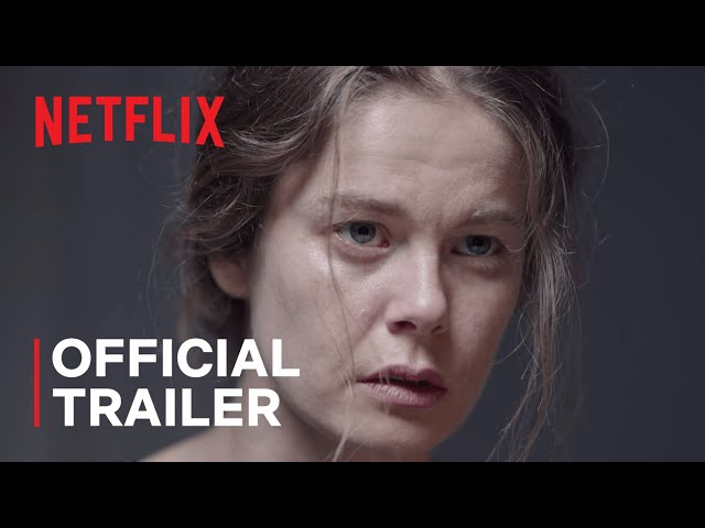 Fatma | Official Trailer | Netflix