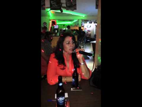 VIDEOS DE CISCO KID KARAOKE   BLANCA LUCERO