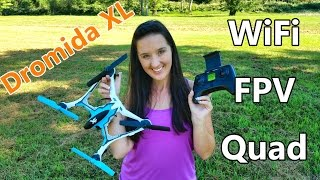 Nate and Abby are back with the Dromida XL and a final review! The ...