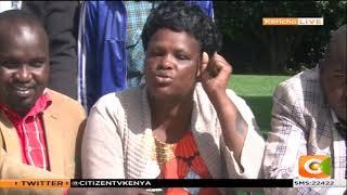 Civil society oppose move to dissolve Nairobi and Kericho counties #DayBreak