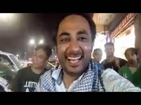 Zubair Khan's New Facebook Video INSULTING Salman Khan In Public