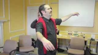 Non Verbal Hypnosis Courses (Mesmerism/Magnetism)