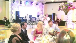 Оригинальный ведущий Алекс Шах - качественное ведение любого торжества! +7 925 741 80 01(, 2013-07-31T12:54:22.000Z)