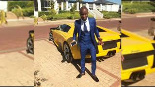 South Africa Millionaires Makes R1 000 000 p/m ( link in description for info)