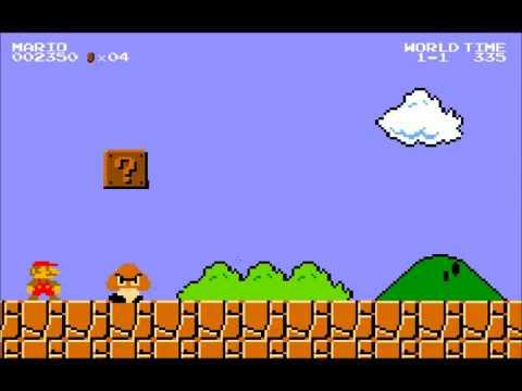 Avicii - Super Mario Levels 10 hours