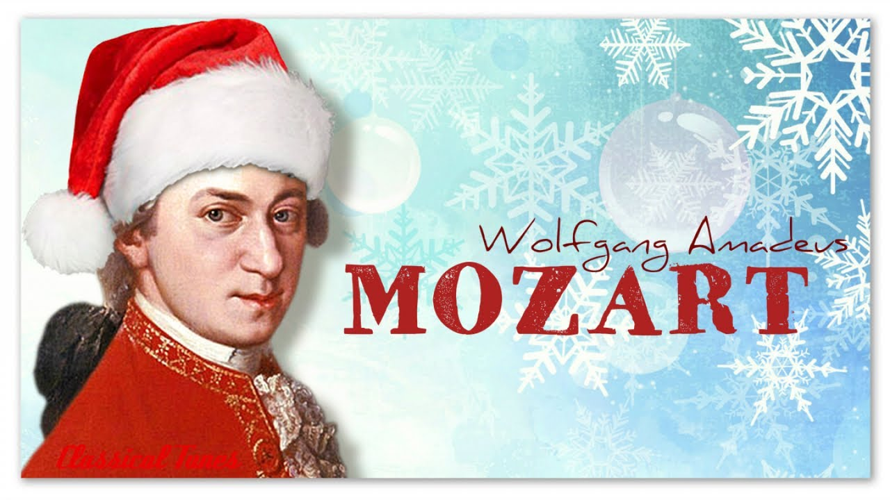Mozart Classical Music For Christmas Brain Power Music Focus Studying Reading Powerful Youtube