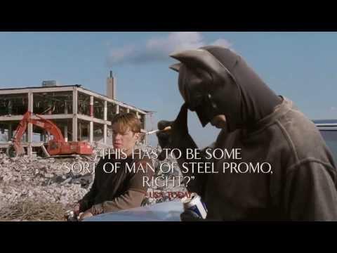 Good Will Batman (Clean Version)