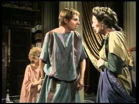 I, Claudius trailers