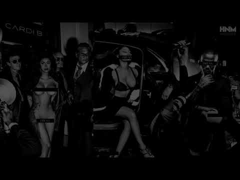 Cardi B – Press (feat. Nicki Minaj & B.o.B) [MASHUP]