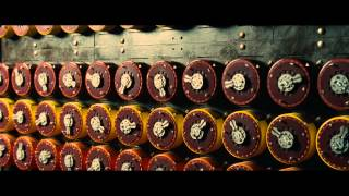 The Imitation Game - Trailer