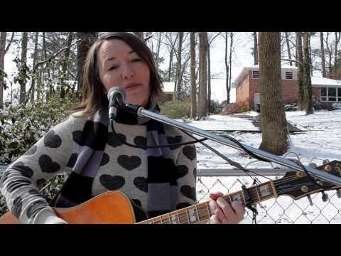 Molly Ledford - Snow Globe