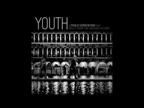 David Lang - Just (After Song of Songs) (Youth Ori_١
