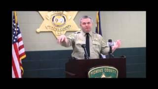 Pickens County Sheriffs Office - Keshowazo