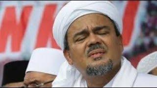 HEBOH !!!! AHOK Bebas,RIZIEQ SIHAB Gantian Masuk Penjara......
