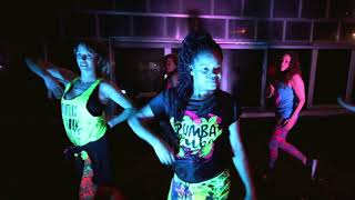 Camila Cabello- Daddy Yankee (Remix)_ Zumba®Fitness by Anny Rodríguez-Cooldown