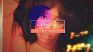 (FREE) SZA x Bryson Tiller Chill RnB Trapsoul Type Beat 2019 Instrumental ''Craving''