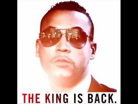 Don Omar Feat Gyptian & Natasha  Hold Yuh Remix ORIGINAL NUEVO REGGAETON