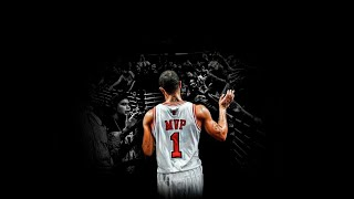 NBA Mix Derrick Rose - Who Do We Think We Are