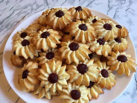 курабье бакинское по госту рецепт пошагово
