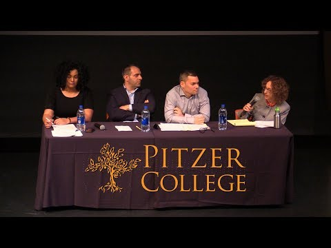 Perspectives on Colleges and the Israeli-Palestinian Conflict