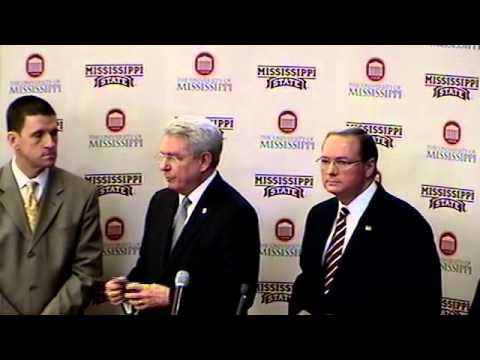 MSU AND UM ANNOUNCE JOINT MISSISSIPPI EXCELLENCE IN TEACHING PROGRAM