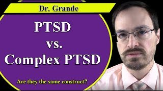 What is the Difference Between PTSD and Complex PTSD (C-PTSD)?