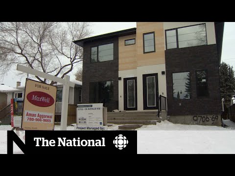 Alberta homeowners face tough choices as mortgage deferrals end