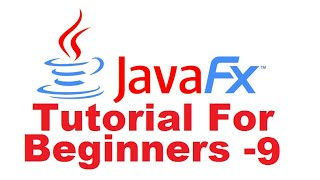 JavaFx Tutorial For Beginners 9 - How to build a Calculator in JavaFX Part-2