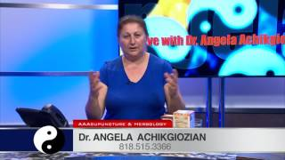 Dr  Angela Achikgiozian 10 06 16