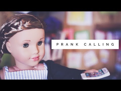 Prank Calling~ AGSM
