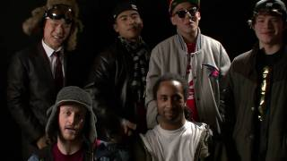 Kollaboration Atlanta 4: Artist Series - Yellow Boyz (Hip-Hop Band/Emcees)