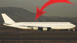 Co się stało z 747X?