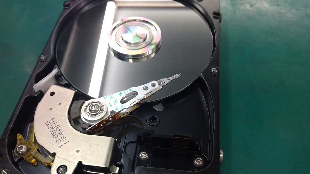 Solution]: What to Do If Hard Drive Makes Buzzing or