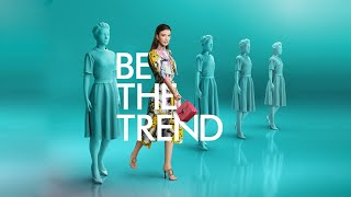 You Be The Trend - MOE Spring Summer Fashion 2020