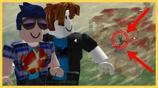 NO ONE HAD MANAGED TO GET HERE 😱 WITH TIMBA ROBLOX