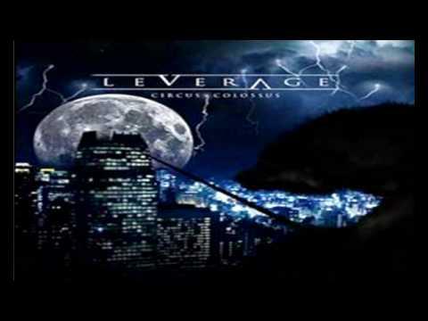 Leverage - Rider Of Storm