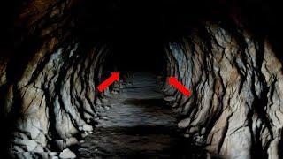 قمنا بزيارة لكهف الشيطان و مدخل جهنم الحقيقي … لن تصدق ما حدث بالداخل …!!