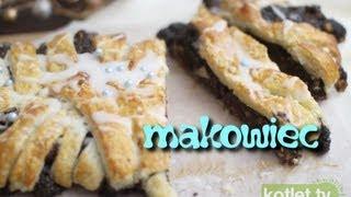 Ekspresowy makowiec - Kotlet.TV