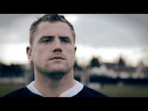 Jamie Heaslip - This is Rugby Country - Play Your Part