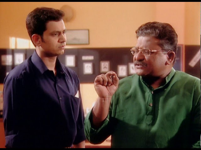 Vaadalwaat   Marathi Serial   Ep - 167  Prasad Oak, Umesh Kamat   Best Scene   Zee Marathi