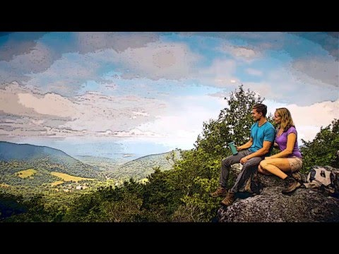 Bath County, VA Tourism Video