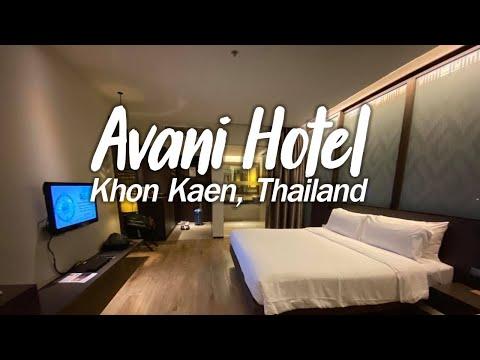 Avani Hotel Khon Kaen | Thailand | Traveller | Alissa Stehlin