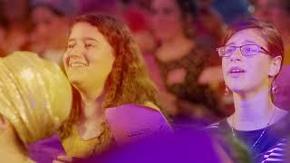 משהו חדש מתחיל - לשיר איתך נשים ונערות שרות יחד